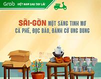 "VIETNAM CITY VEINS ""The Morning of Saigon"""
