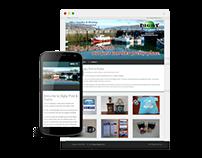 Digby Print & Promo Website
