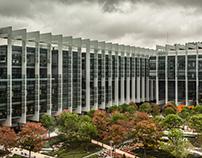 Campus Repsol, Madrid