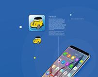 Icon design for EDcom