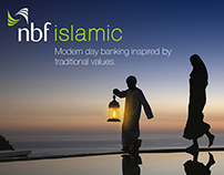 NBF and NBF islamic | Advertising