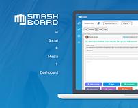 Smashboard - Web App