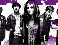 Skins: Series 3: Special Edition - Packaging