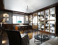 Сlassic Interior 2016