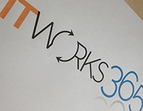 IT Works 365 Branding