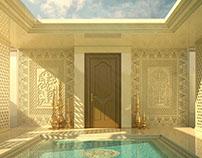 Masonite - Interiors Photography
