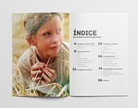 Ibersol Sustainability Report 2014