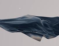Waving tissue