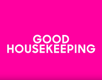 Good Housekeeping Videos