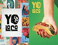 Taco Branding