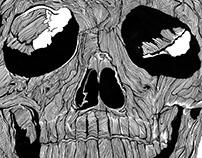 Skull No.1