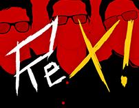RevolutionX!