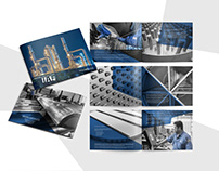 Industrial Alloy Fabrications Brochure