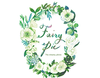 Branding / Fairy Pie the dreamy Photo