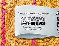 Cristal Festival Poster Contest Courchevel, France