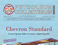 PCM Magazine Masthead