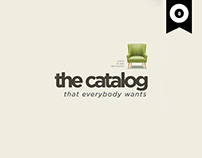 The catalog that everybody wants / Falabella