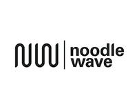 Noodle Wave Rebrand