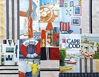 Cape Cod Collection