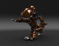 botDino_3D_ModelingReel