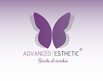 Advanced esthetic-portafolio