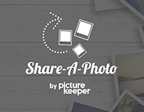 Share-A-Photo Mobile App