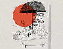 AGUA'S IMAGINARY WORLD