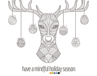 Mindful Holidays 2015