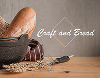craft and bread