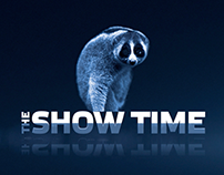 THE SHOW TIME Production Logo Animation