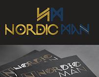 Logo Design- Nordic logo