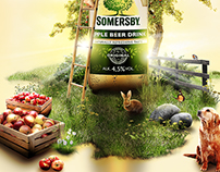 SOMERSBY - creation