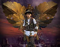 Sir Duncan / Steampunk