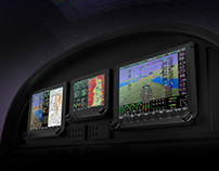 Dynon Avionics SkyView™ HDX