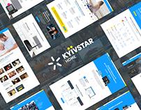 Kyivstar Home TV
