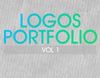 Logos Portfolio vol.1