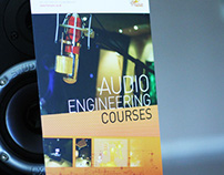 Fx Music Audio Engineering Courses flyer