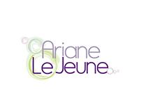 ARIANE LE JEUNE - Formation et coaching professionnel