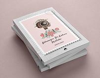 Bilinmeyen Bir Kadının Mektubu - Book Cover