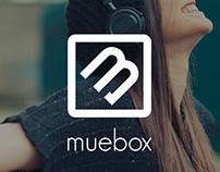 Muebox Ux & UI