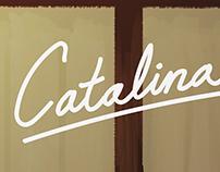 Catalina - Cortometraje