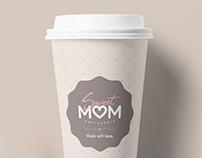 Sweet Mom Patisserie | Branding