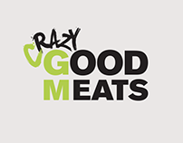 Crazy Good Meats Logo