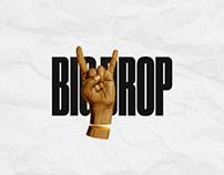 Web site for BigDrop
