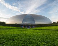 NCPA Beijing China