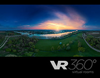 Flying VR