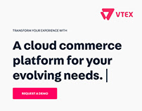 VTEX Home Page