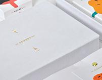 Deck of Cards - Korres
