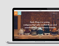Keds Shop