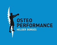 Hosteo Performance by Hélder Borges
